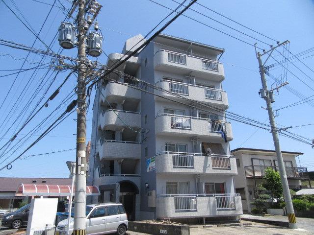 サンケイマンション第10ビル